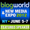 Lynette Young to Speak at BlogWorld & New Media Expo NYC 2012